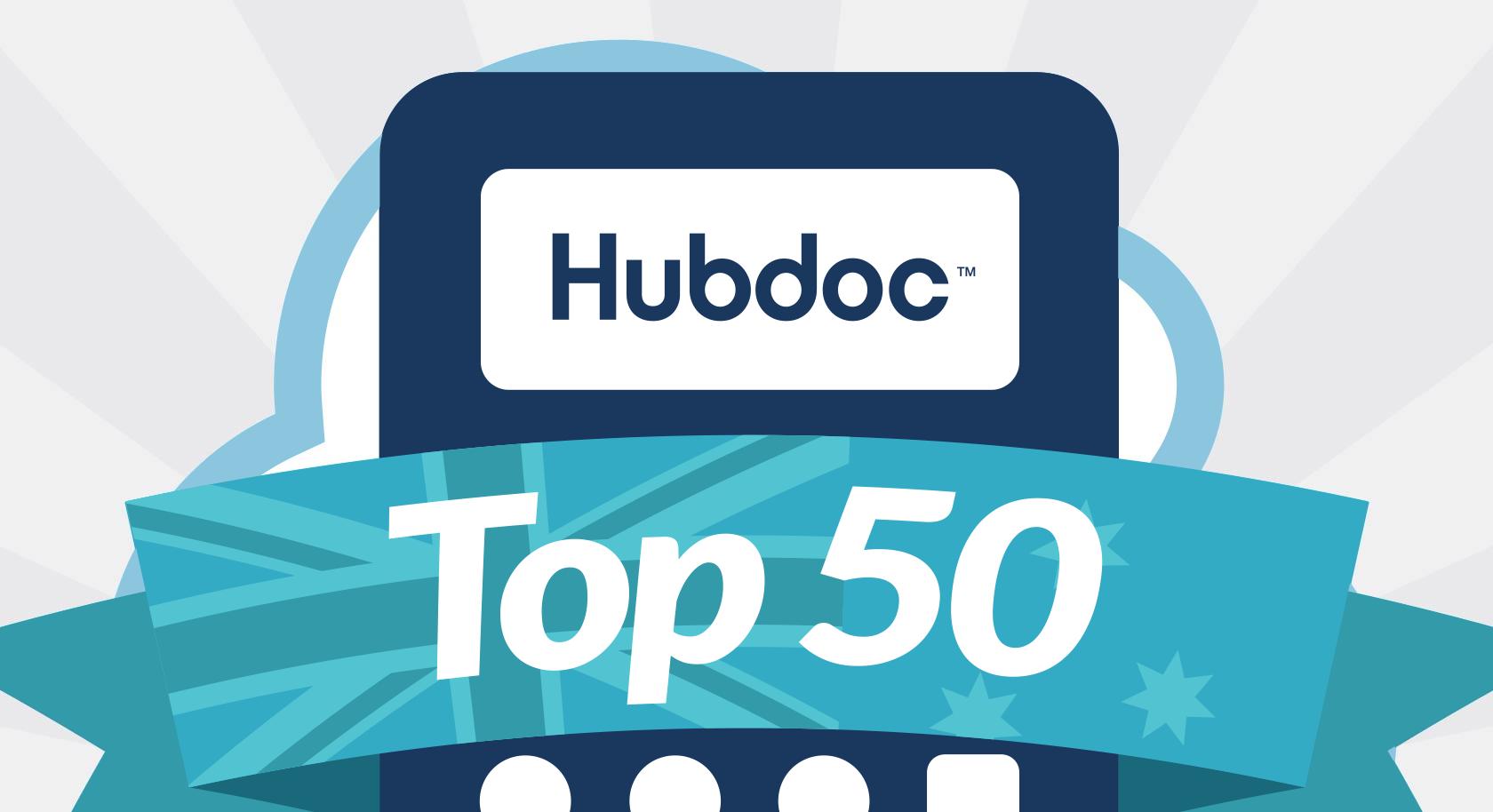 Top 50 Cloud Accountants Australia 2017