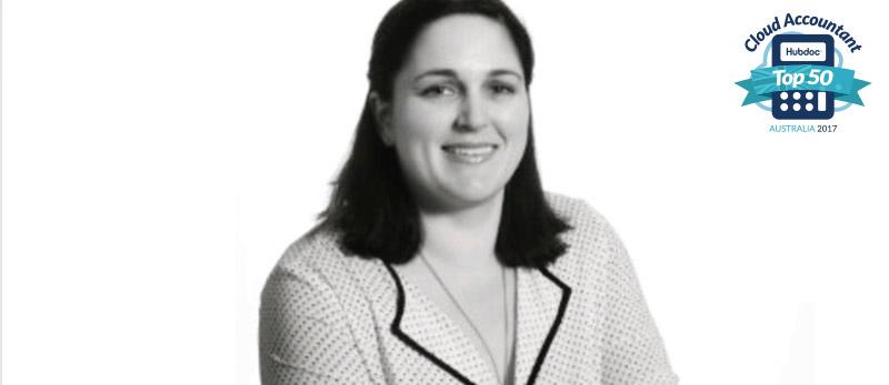 Top 50 Cloud Accountants 2017 Australia