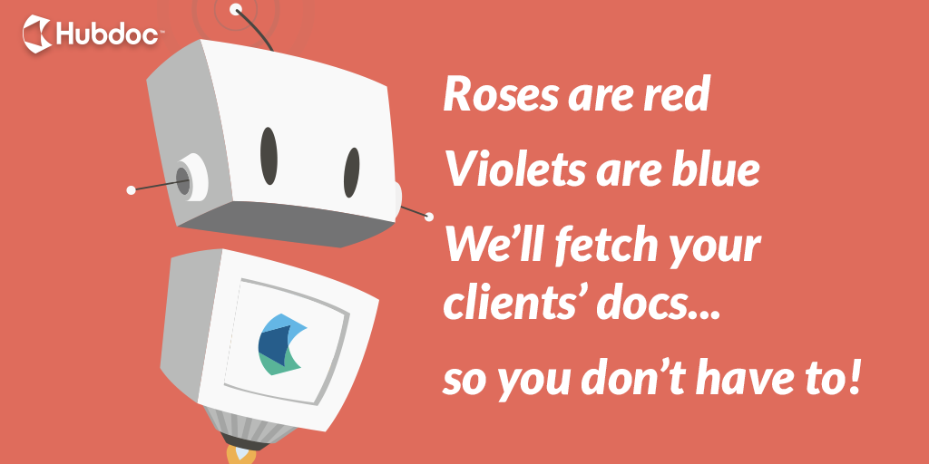 Accounting Valentines
