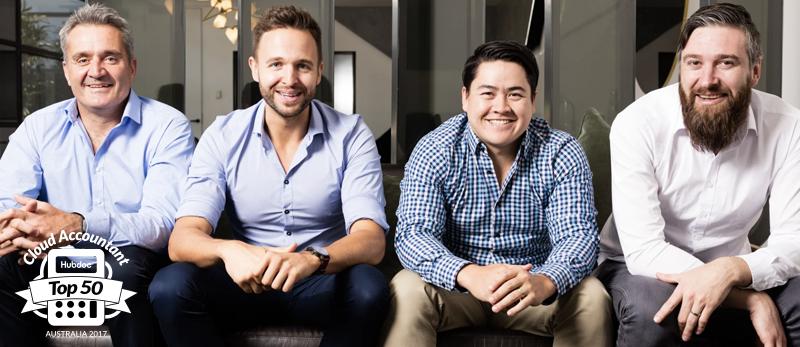 Hubdoc Top 50 Cloud Accountants