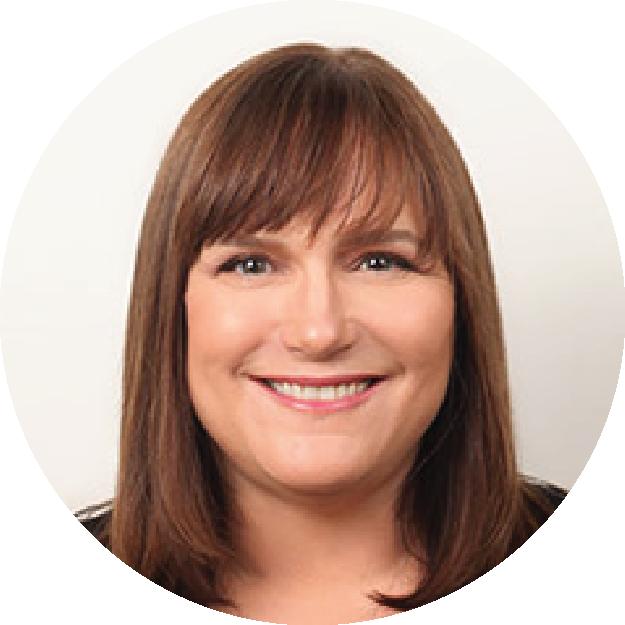 Cindy Hovig, Founder, Beyond Balanced Books Inc