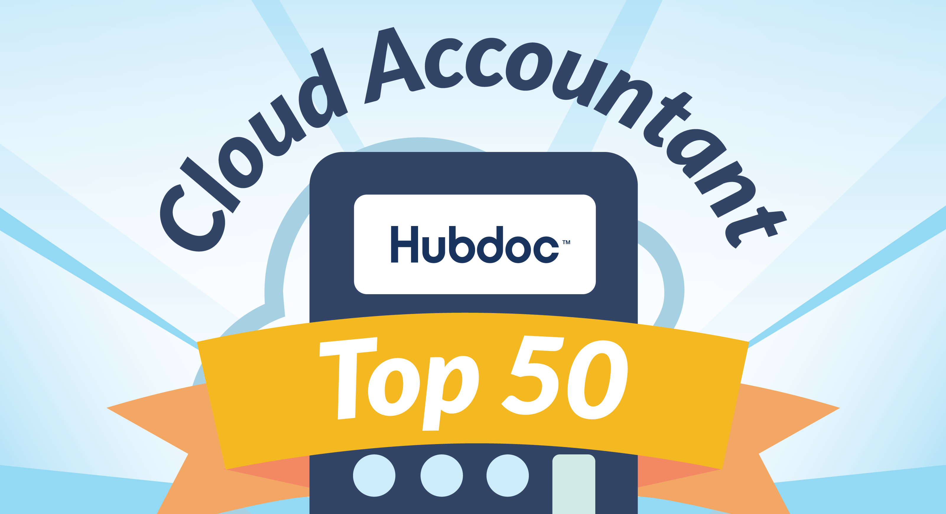 Top 50 Cloud Accountants