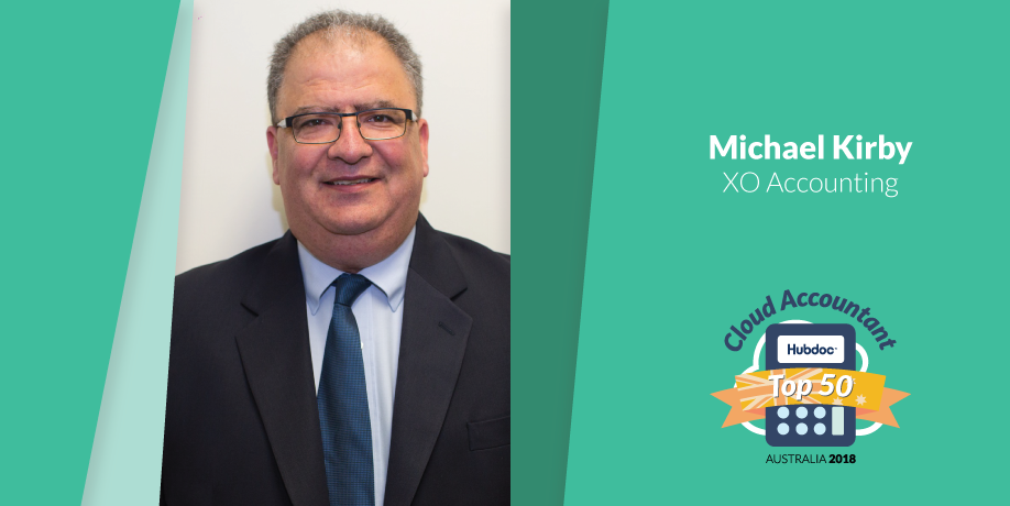 Michael Kirby, XO Accounting