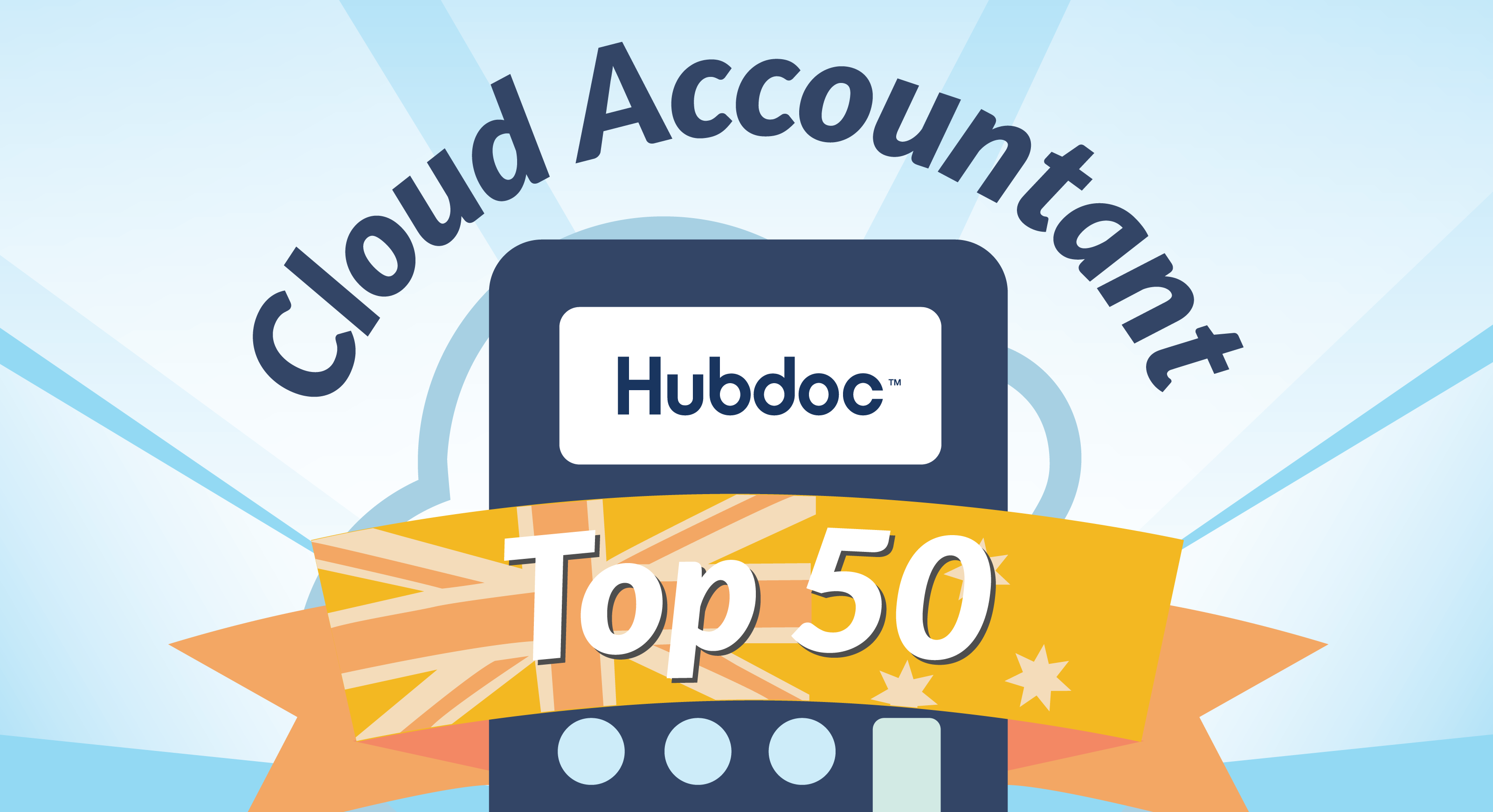 Top 50 Cloud Accountants 2018 Australia