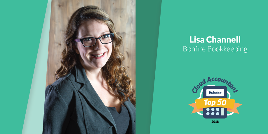 Lisa Channell, Bonfire Bookkeeping