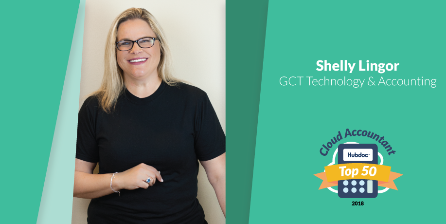 Shelly Lingor, GCT Technology & Accounting