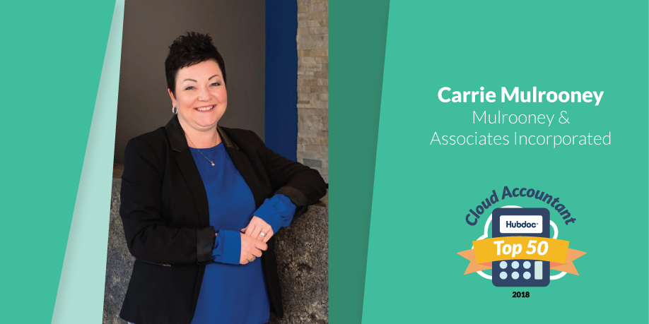 Carrie Mulrooney, Mulrooney & Associates Incorporated