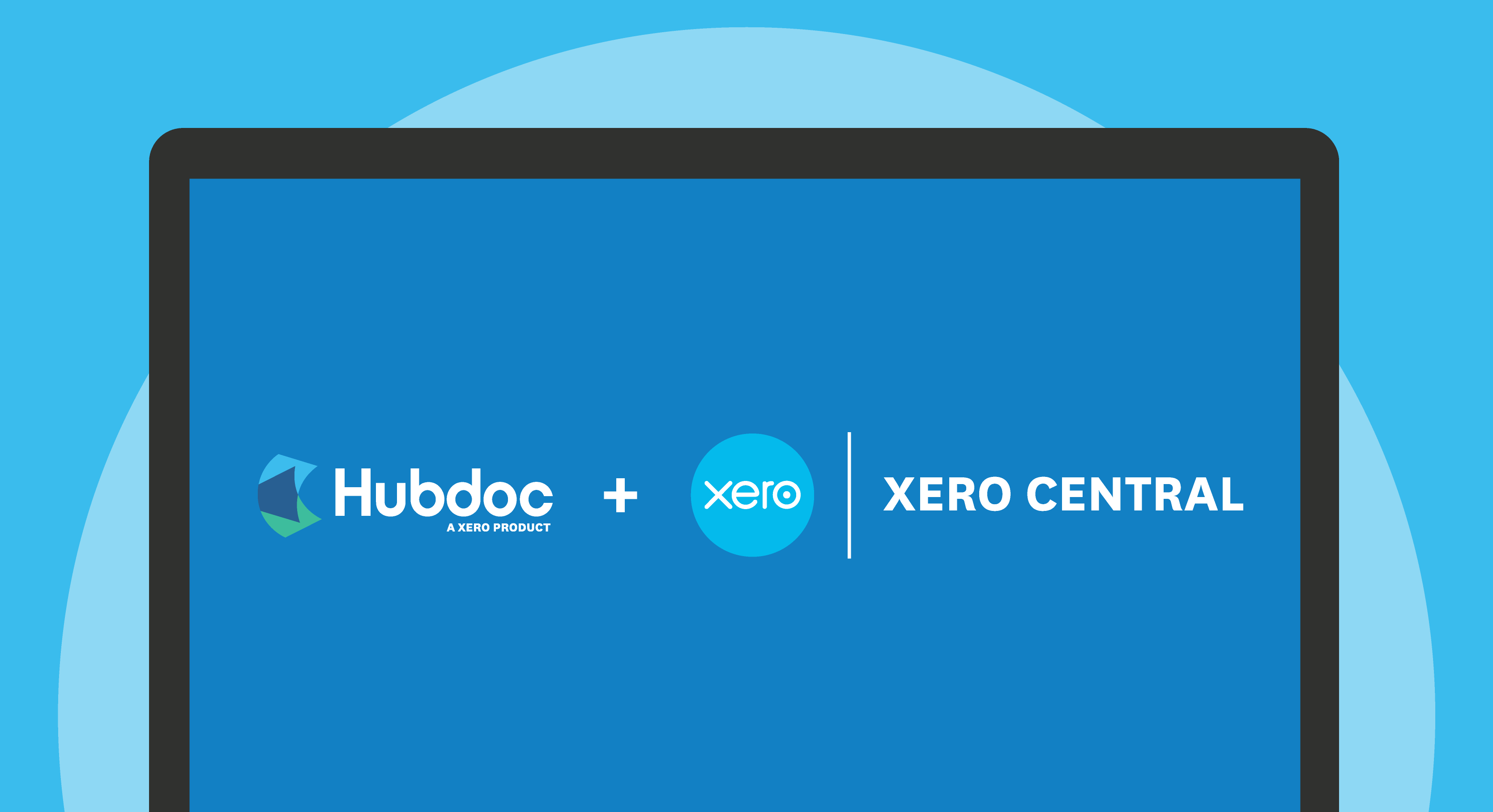 Hubdoc Support Xero Central