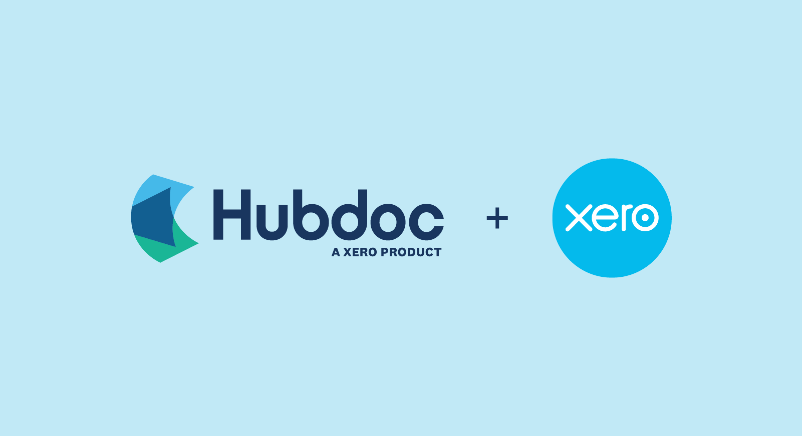 Hubdoc to be included in select Xero plans in March 2020