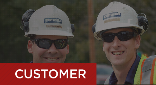 Client Profile - B2W Platform at Casella Construction