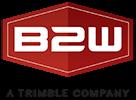 B2W Software logo