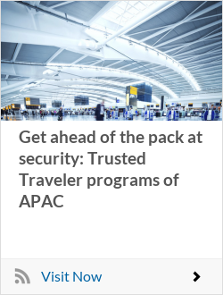 Get ahead of the pack at security: Trusted Traveler programs of APAC