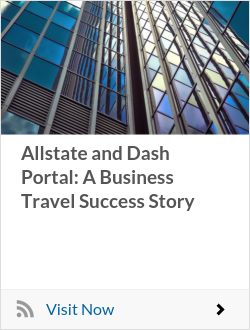 Allstate and Dash Portal: A Business Travel Success Story