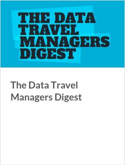 The Data Travel Managers Digest