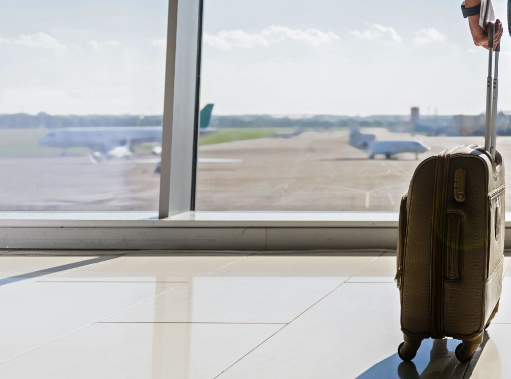 Business travel luggage and packing tips