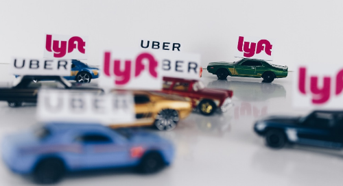 Ridesharing in Managed Corporate Travel – Which Service is Best for Business Travelers?