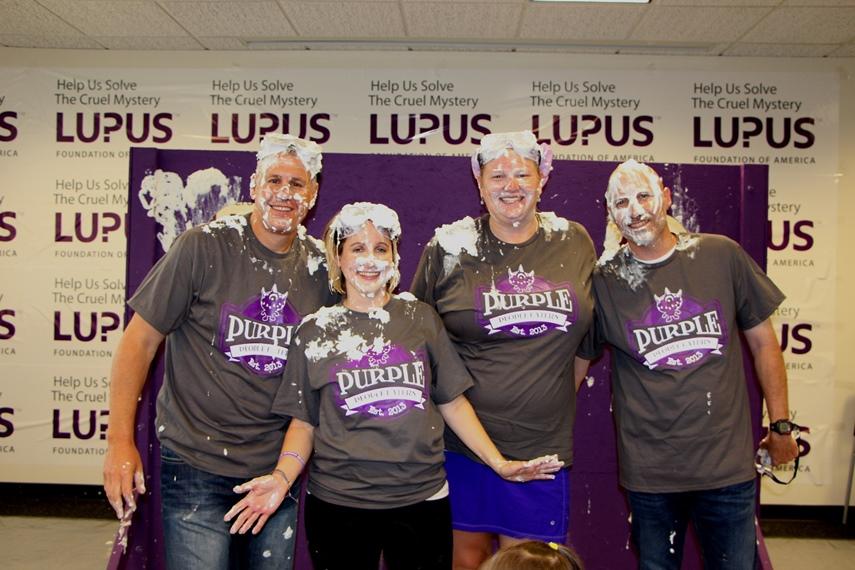 Lupus Fundraiser 2015