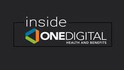 #InsideOneDigital logo
