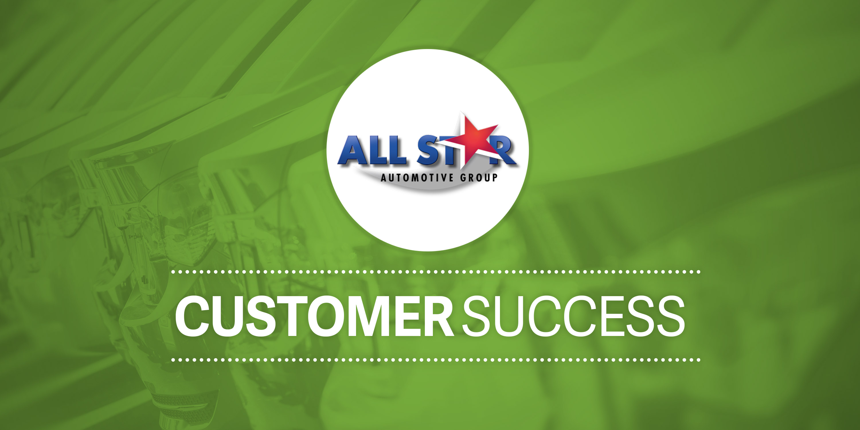 Case Study: All Star Automotive