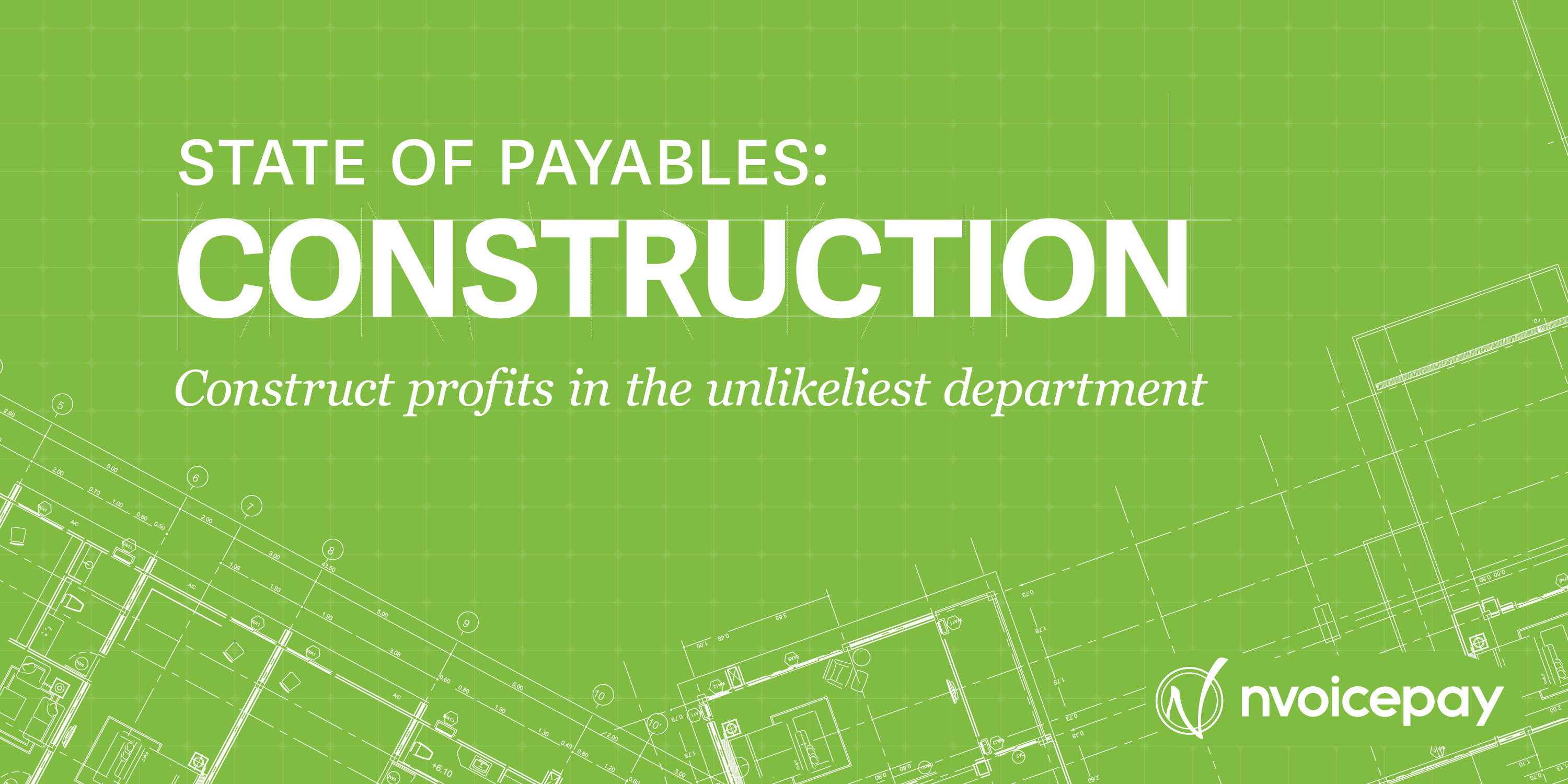 State of Payables: Construction eBook