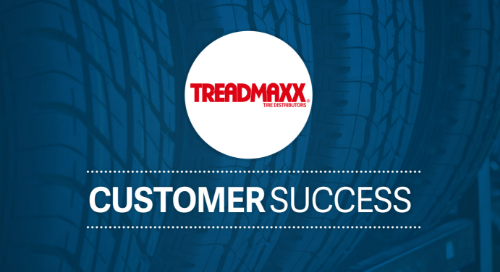 Case Study: Treadmaxx Tire Distributors