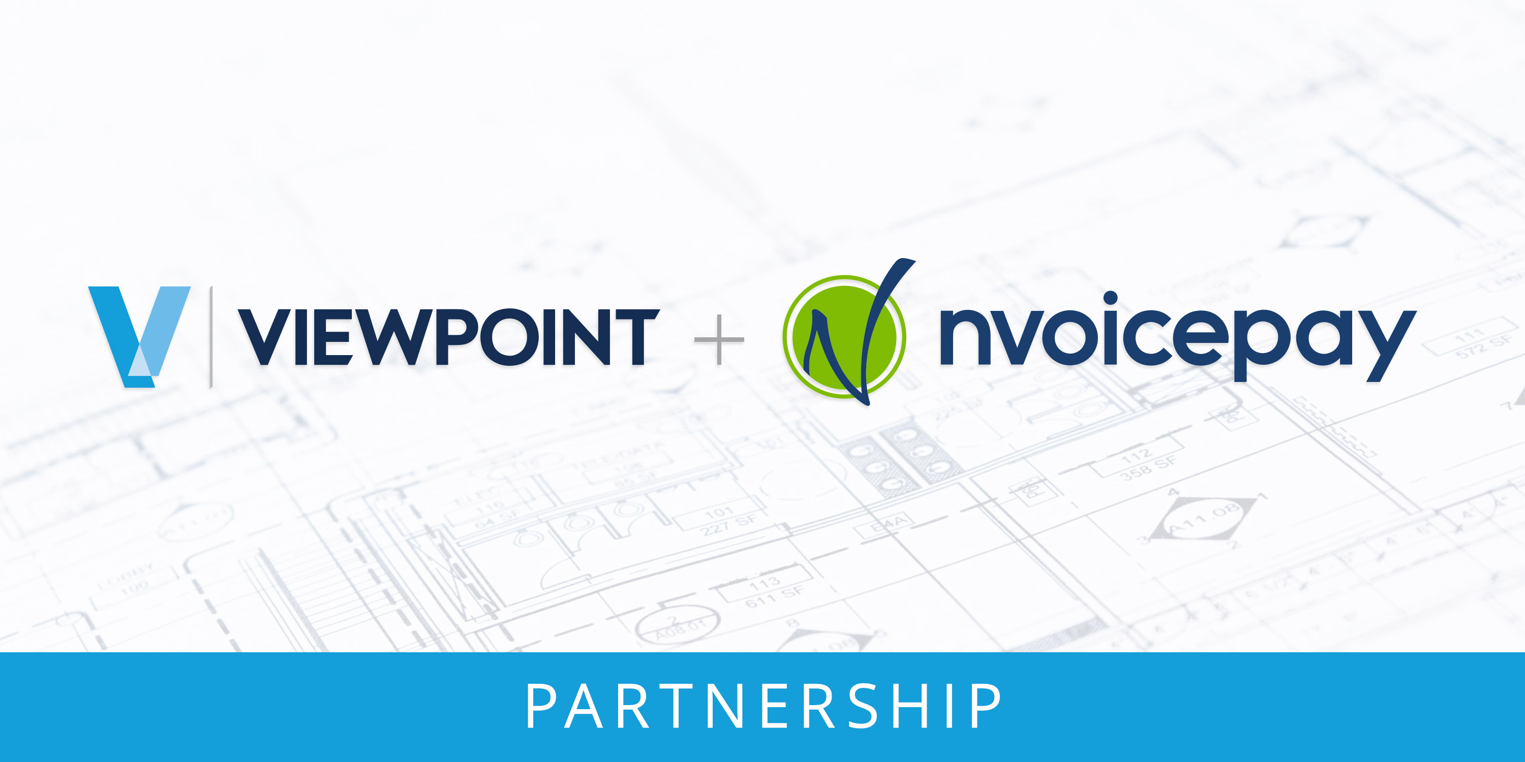 nvoicepay partners with viewpoint