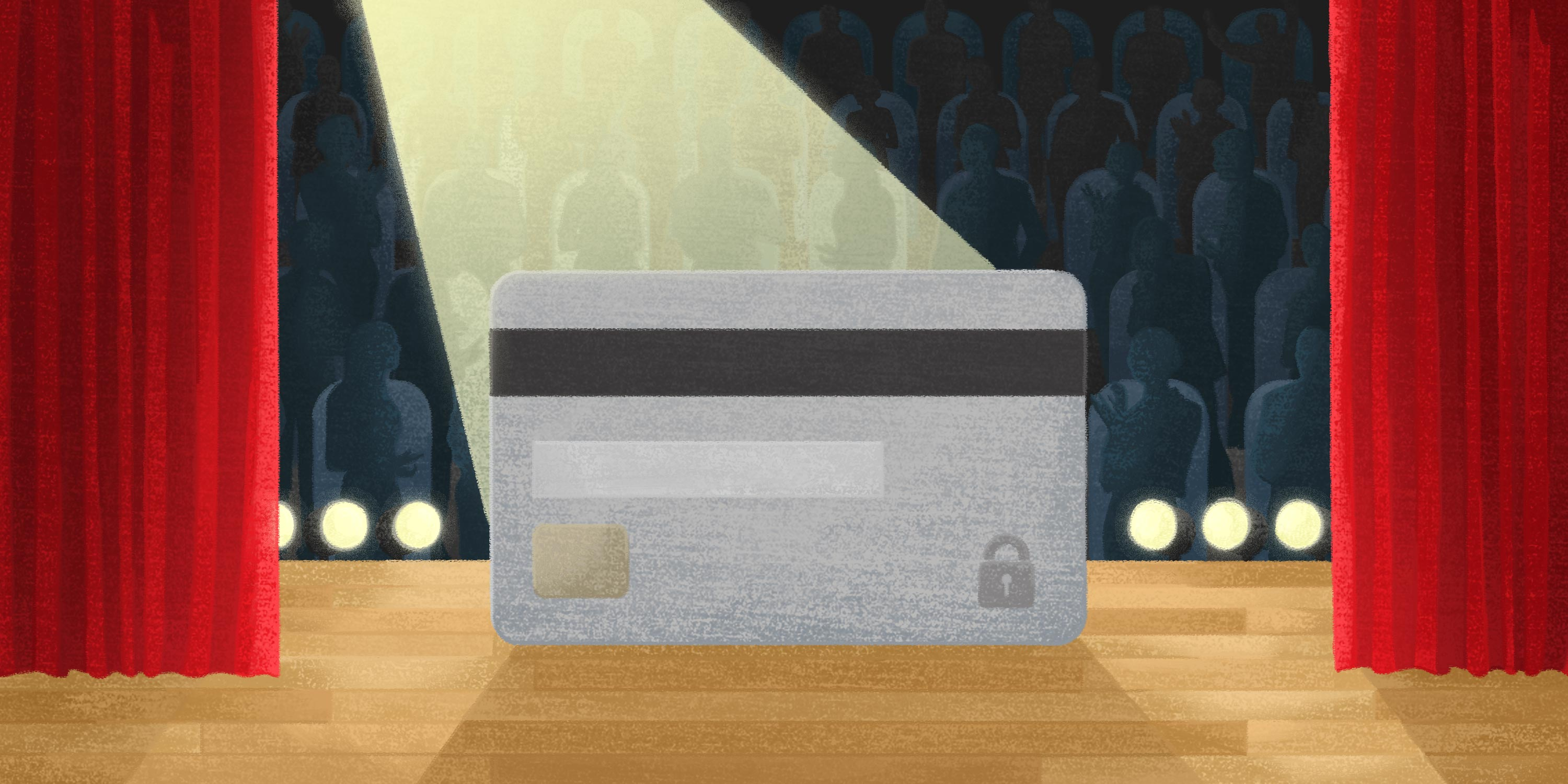 behind the scenes with credit card invoice payments for b2b payable payments