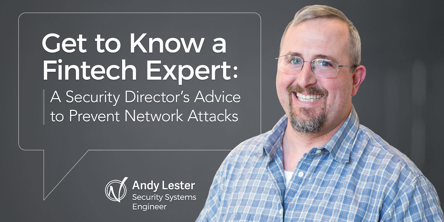 interview with security director of nvoicepay on preventing network attacks