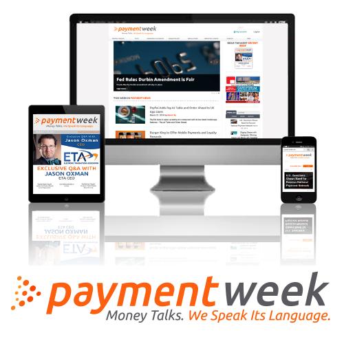 payment week logo