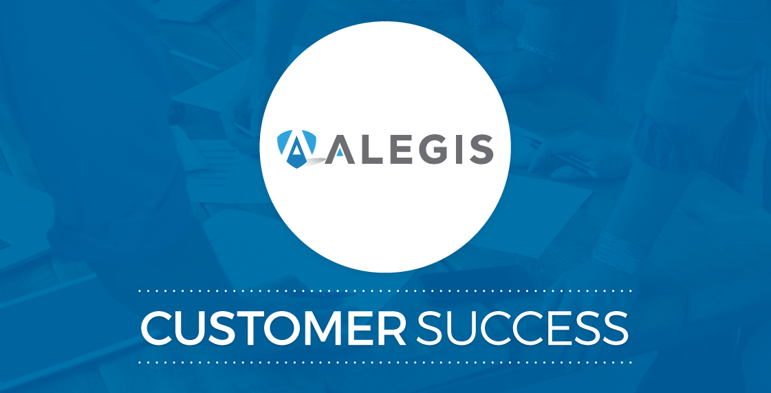 Customer Story: Alegis Construction