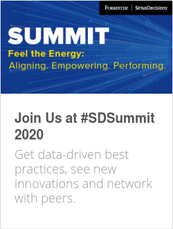 Join Us at #SDSummit