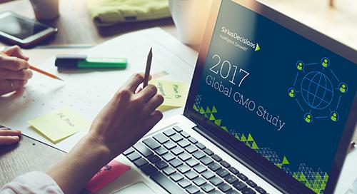 2017 Global CMO Study