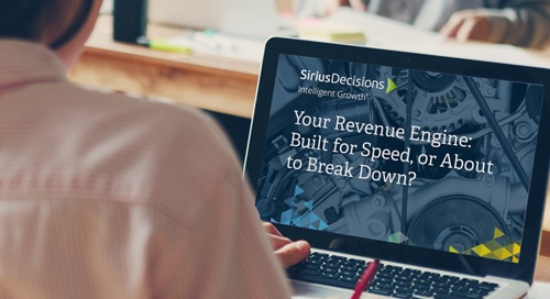 Your Revenue Engine: Built for Speed, or About to Break Down?