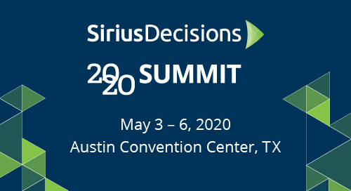 Join Us at #SDSummit 2020