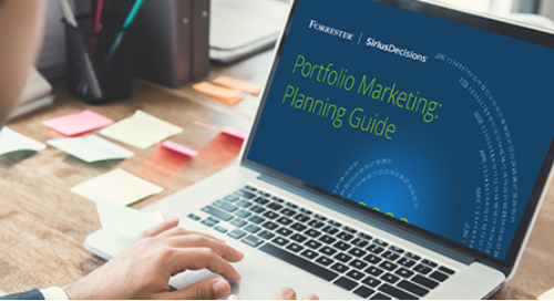 Portfolio Marketing: Planning Guide 2020