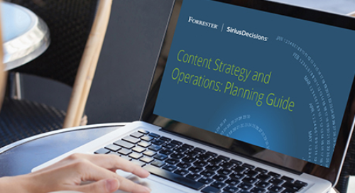 Content Strategy and Operations: Planning Guide 2020