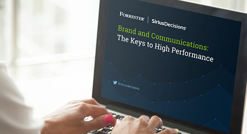Brand and Communications: The Keys to High Performance