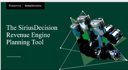 The Revenue Engine Planning Tool
