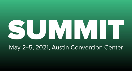 Join Us at #SDSummit 2021