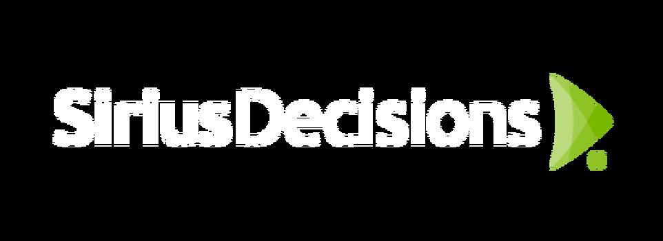 SiriusDecisions, Inc. logo