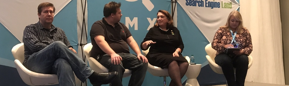 SMX East 2017 Day 3 - Attribution, Video and Analytics