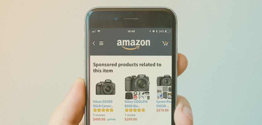 Amazon Ads: The Ultimate Guide to Starting Your First Ad Campaign