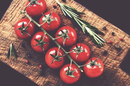 cherry tomatoes israel inovation