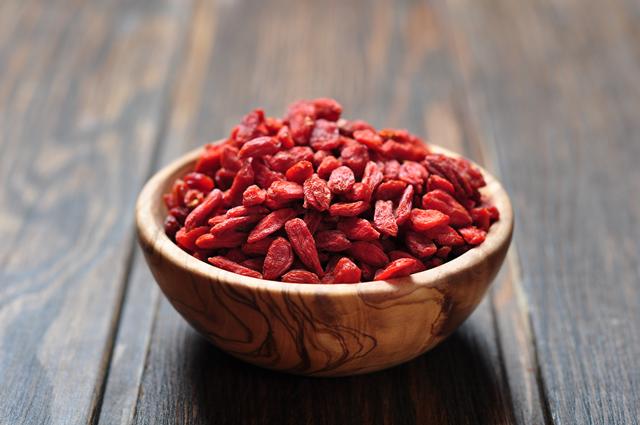 himalayan goji berry