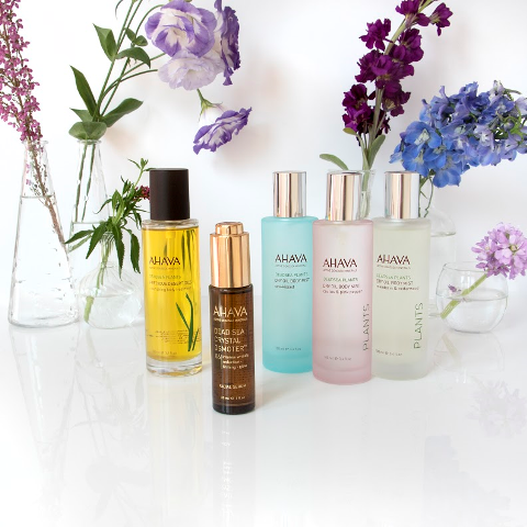 Ahava Natural Products