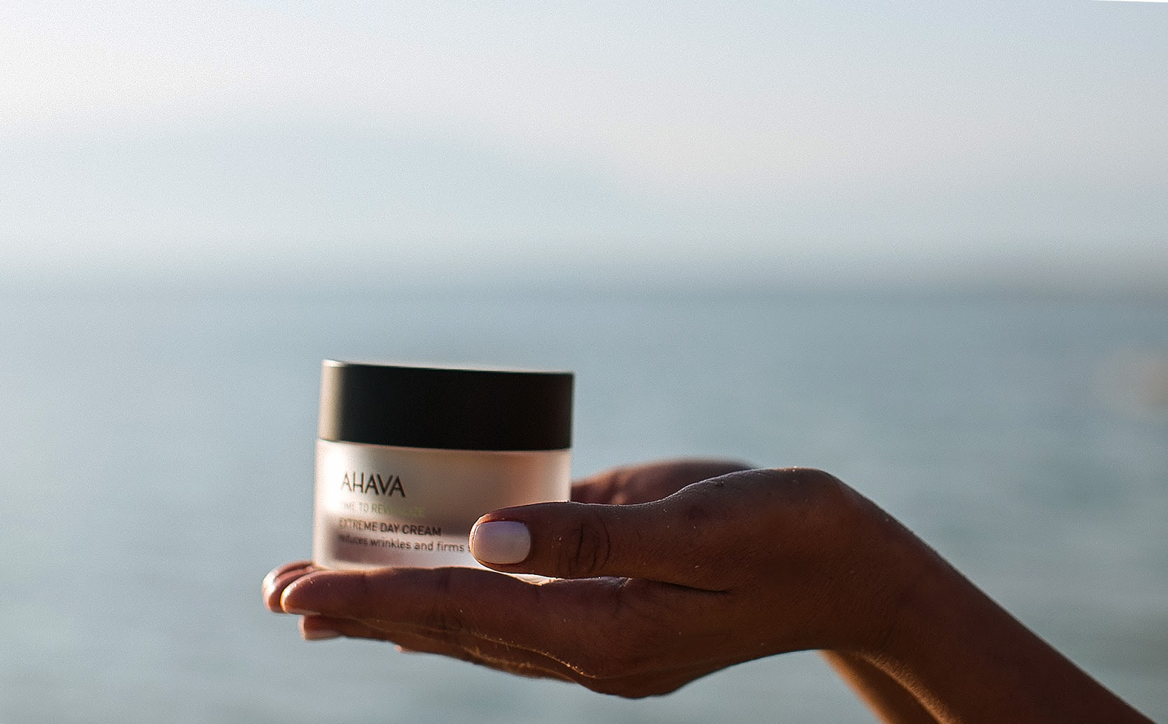ahava  extreme face cream