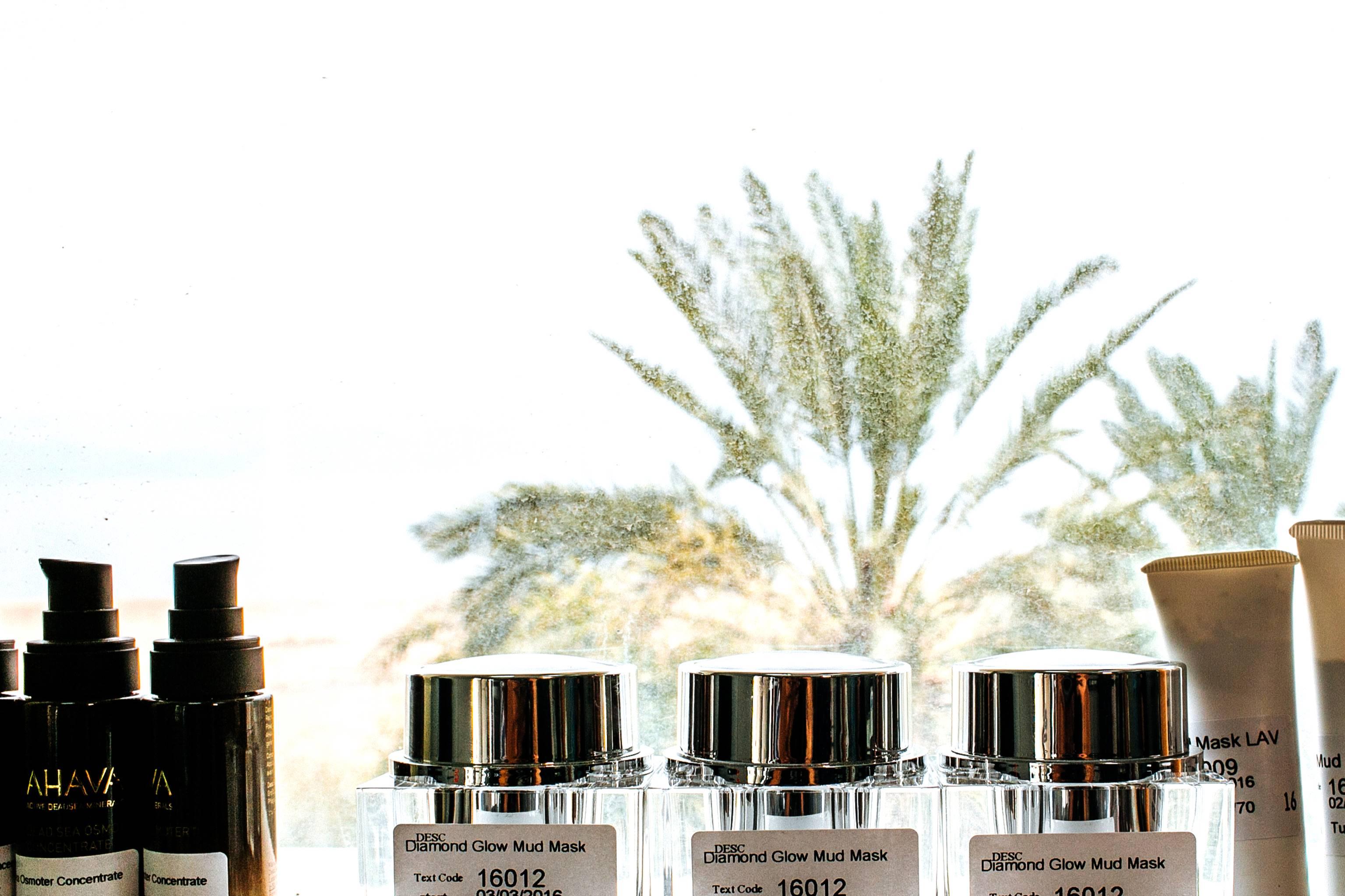 AHAVA Dead Sea Labs and Dead Sea products