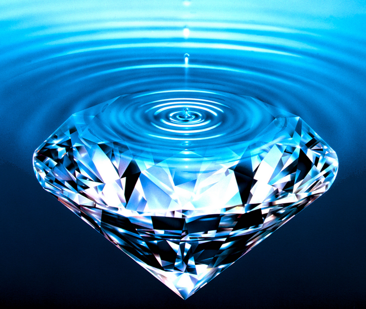 Diamond Minerals for Skincare