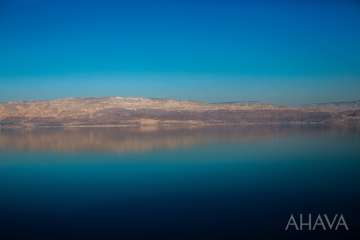 Dead Sea Vacation
