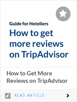 How to Get More Reviews on TripAdvisor